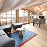 아파트 (3) - 거실 공간