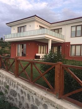 Trabzon bölgesindeki Villa Paradise Holiday resmi