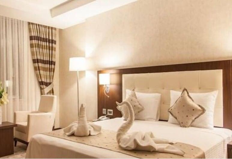 Barden Hotel, Siirt, Standardna dvokrevetna soba, Soba za goste