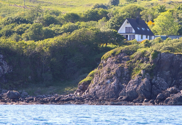 KnoydART Bed and Breakfast, Isle of Skye