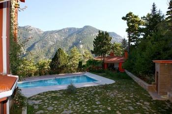 Bild vom BN Mountain House in Alanya