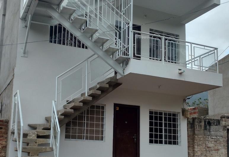 Apartamento Taganga, Santa Marta