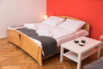 Foto di Welcome Charles Bridge Apartments a Praga
