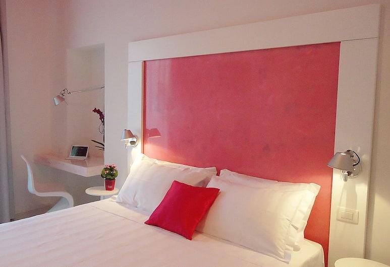 Inn Urbe Vaticano, Rome, Quadruple Room, Guest Room