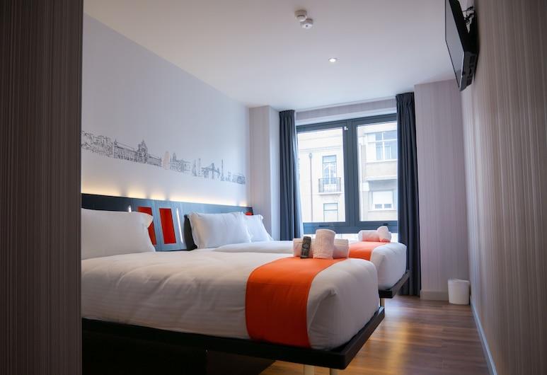 easyHotel Lisbon, Lisboa, Habitación triple estándar, Habitación