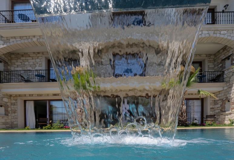 Avalon Boutique Hotel & Suites, Cesme, Pohľad na hotel