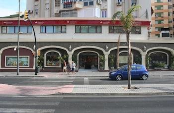 Picture of Apartamento Avenida Aurora in Malaga
