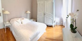 Obrázek hotelu NATURALBNB - 5 superbes chambres d'hôtes thématiques ve městě Lyon