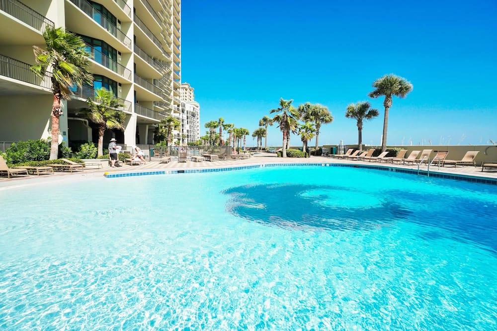 Condo, Multiple Beds (Phoenix West 1001) - Outdoor Pool