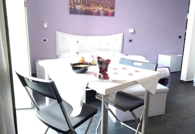 B&B Simsara, Naples, Guest Room