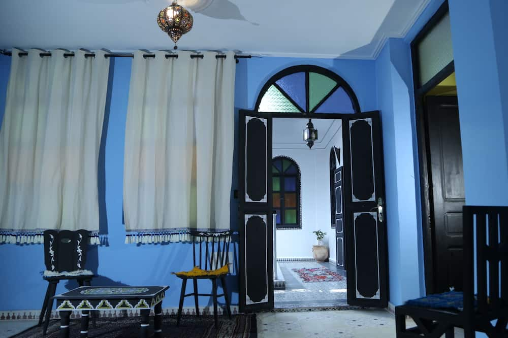 Kamar Keluarga - Ruang Keluarga