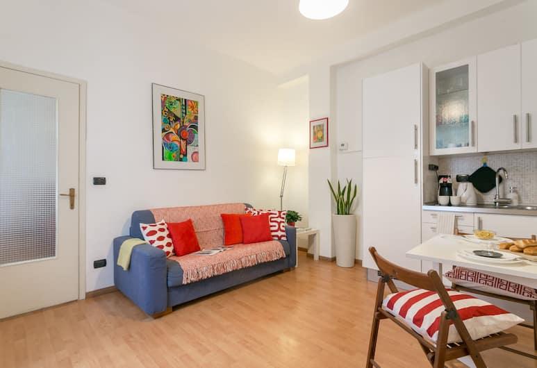 Tortona Swing, Milan, Apartemen Kota, 2 kamar tidur, Area Keluarga