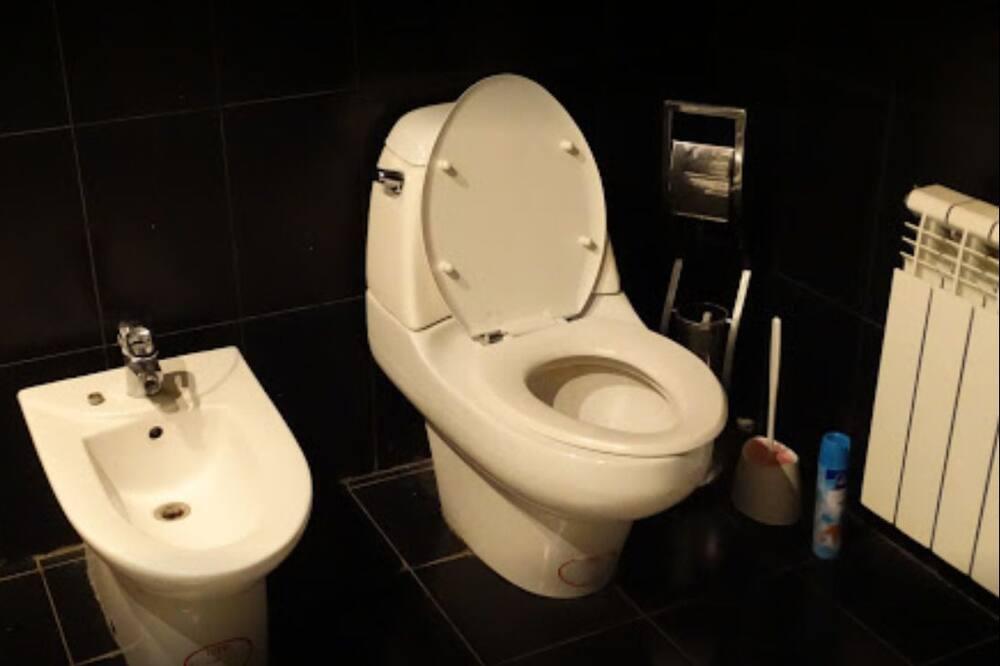 ห้องคลาสสิกพักรวม, หอพักรวม, ห้องน้ำรวม (22 Guests) - ห้องน้ำ