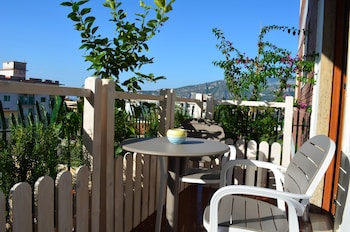 Picture of Luiselle Charming Accommodation Sorrento in Sorrento
