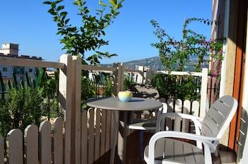 Slika: Luiselle Charming Accommodation Sorrento ‒ Sorrento