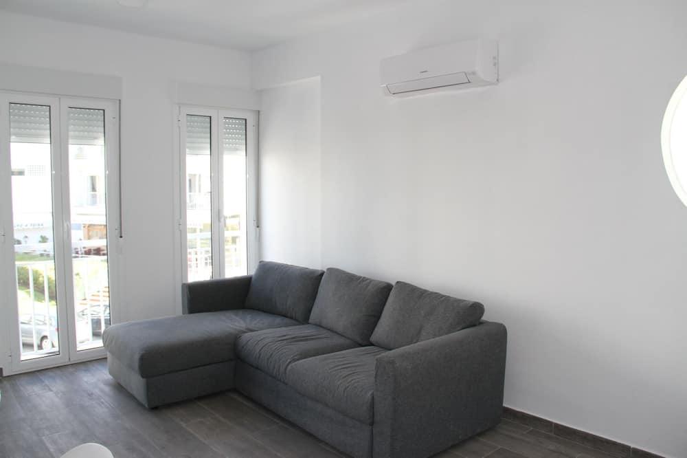 ดีไซน์อพาร์ทเมนท์, 4 ห้องนอน - ห้องนั่งเล่น