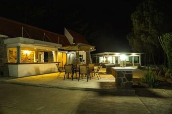 ภาพ Hotel Villas Xänthe ใน Huasca De Ocampo