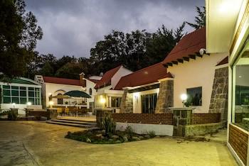 Foto Villas Xänthe Rotamundos di Huasca De Ocampo