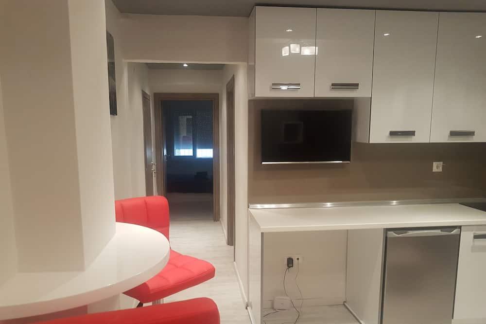 Central Modern Apartment-Convenient Location