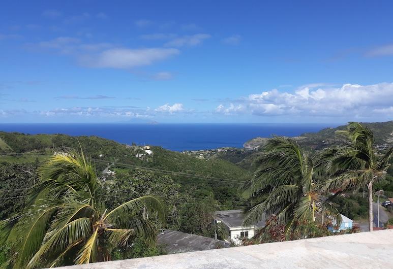 Spacious 1 Bedroom Apartment to Rent in Montserrat West Indies, St. John's