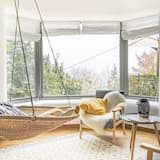 CLOUD 7 | Apartment in an idyllic location | ecological construction + equipment