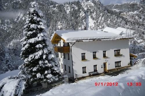 Vakantiehuis