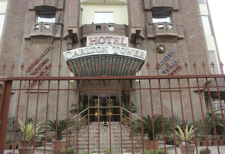 Carlton Tower Hotel, Lahore