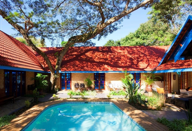 St Lucia Escape, St. Lucia, Family House, 4 Bedrooms, Guest Room View