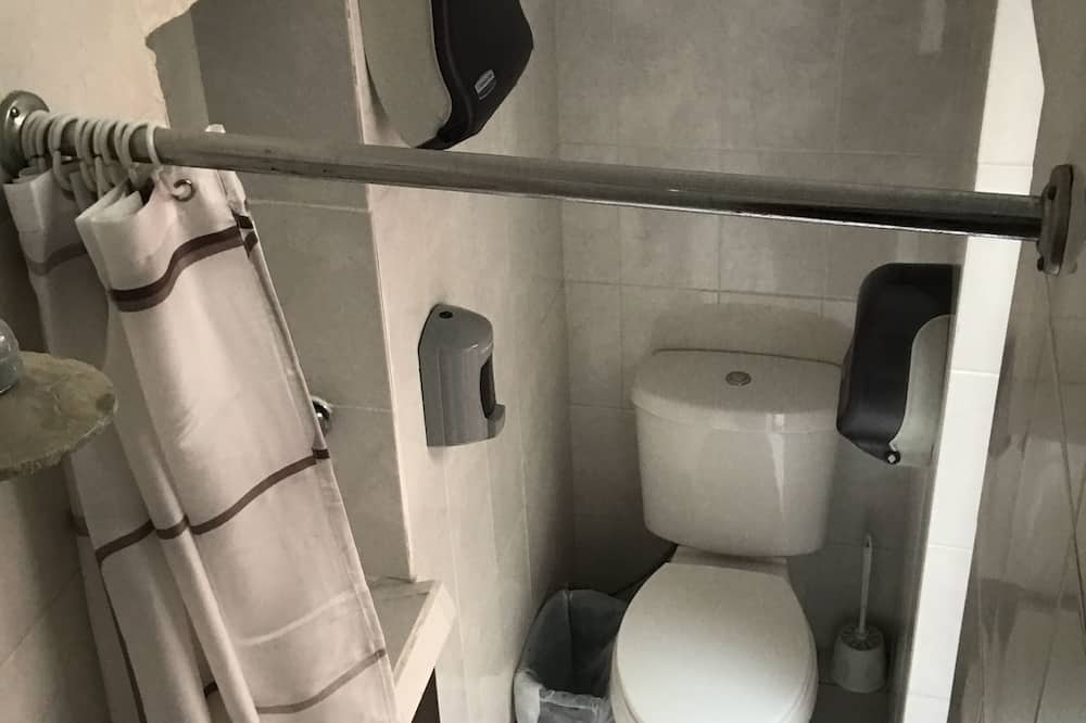 Basic Shared Dormitory, Women only - Bathroom