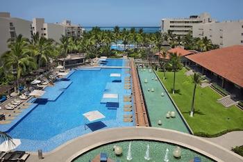 Hotelltilbud i Nuevo Vallarta