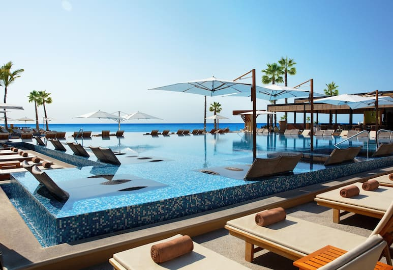 Reflect Los Cabos Resort & Spa - All Inclusive, San Jose del Cabo, Zwembad
