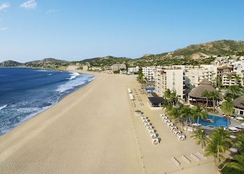 Foto van Reflect Krystal Grand Los Cabos - All Inclusive  in San Jose del Cabo