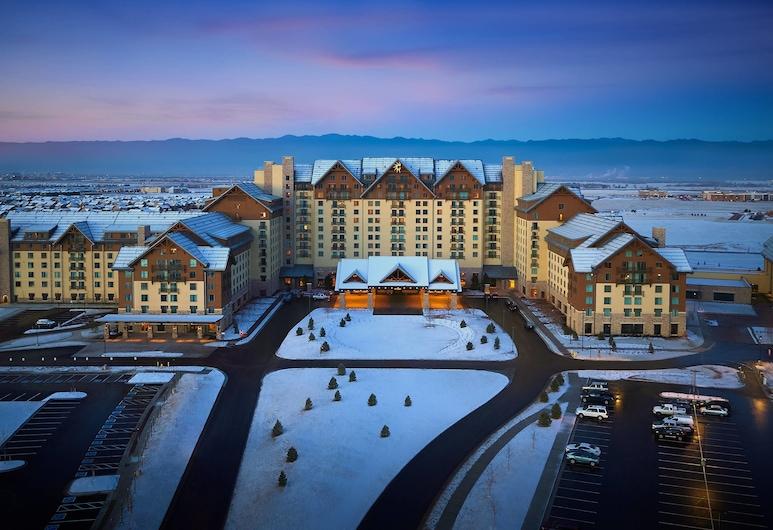 Gaylord Rockies Resort & Convention Center, אורורה, אזור חיצוני