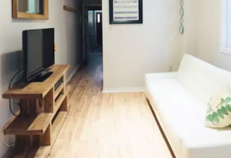 2 Bedrooms Suite near Kensington Market – Unit 1, Toronto, Basic Apartment, 2 Bedrooms, Room