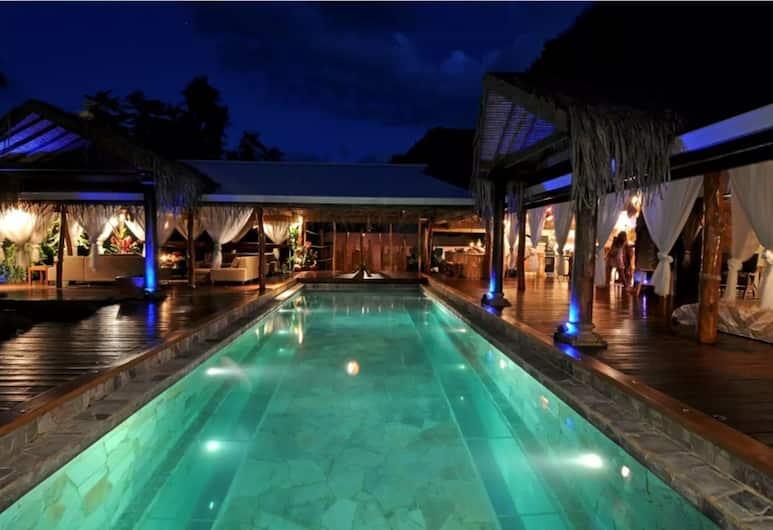 Villa Tiahura Dream, Moorea-Maiao