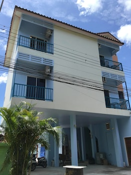Picture of Rawai Studio Apartments by PSA in Rawai