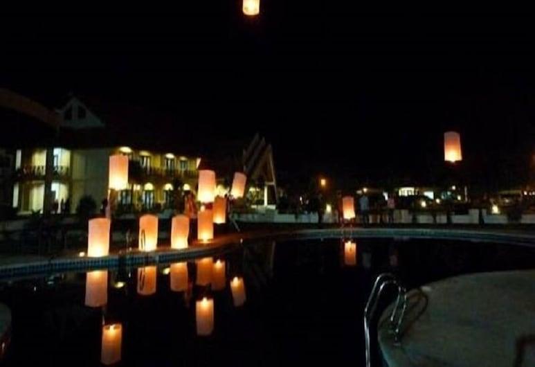 Daosavanh Resort & Spa, Savannakhet