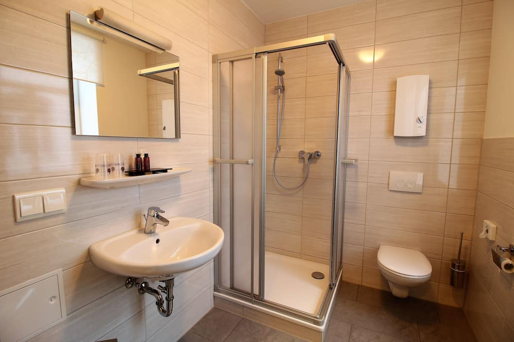 Comfort Apart Daire, 1 Yatak Odası - Banyo