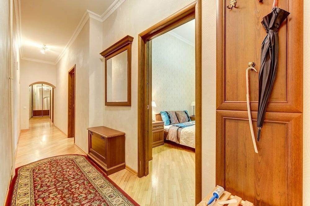 Apartment, 2 Bedrooms - Room