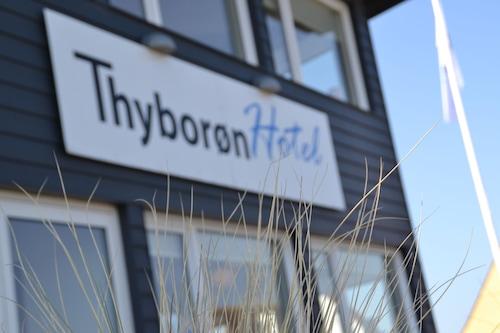 Thyborøn