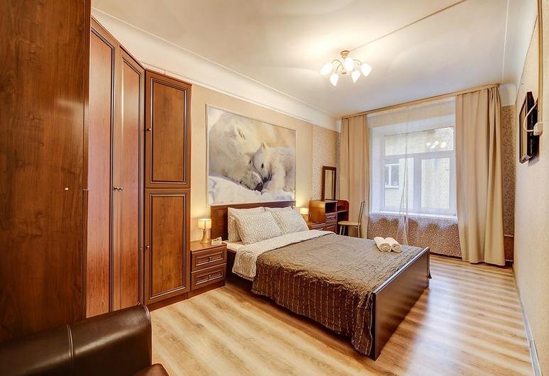 Welcome Home Apartments Liteyniy 10, San Pietroburgo, Appartamento, 2 camere da letto, Camera