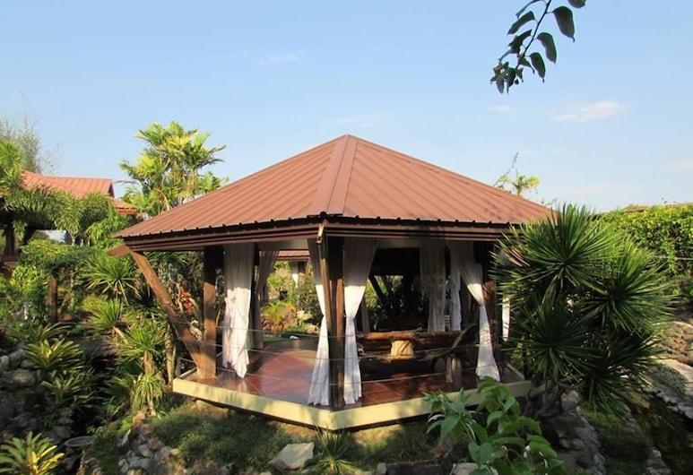 Palaisdaan Hotel and Restaurant, Bagabag, Gazebo