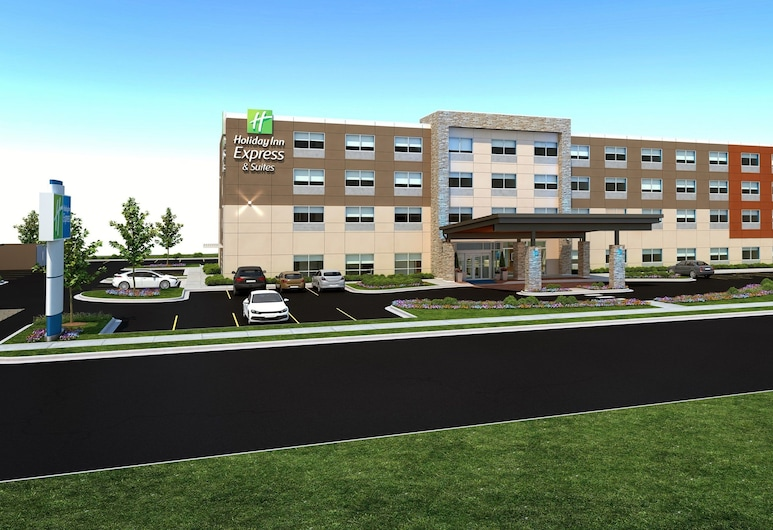 Holiday Inn Express & Suites Ocala, an IHG Hotel, Ocala