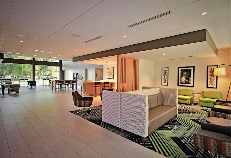 Holiday Inn Express & Suites Ocala, Ocala, Lobby