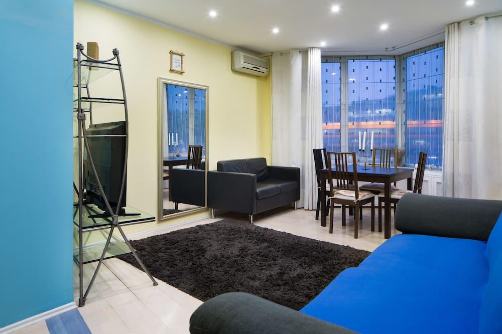 Apartamento, 2 habitaciones - Habitación