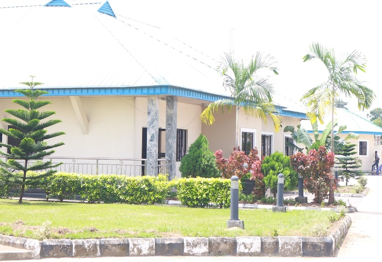 L & L Executive Hotels and Suites, Uyo