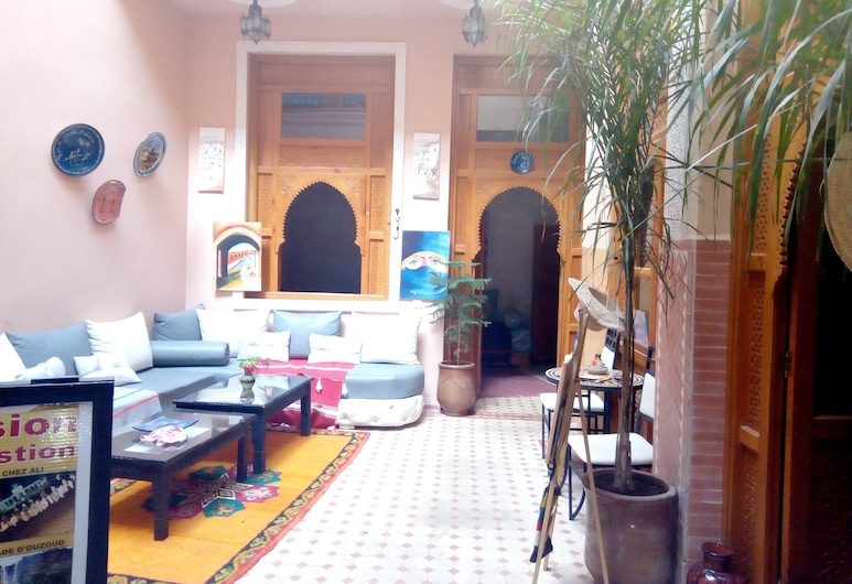 House With 6 Bedrooms in Marrakech, With Terrace and Wifi, Marrakech