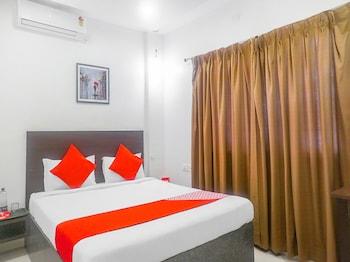Picture of OYO 15741 Z Inn in Pune
