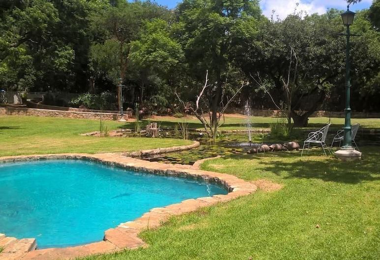 Waverley Guest House, Johannesburg