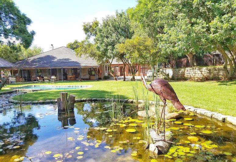 Waverley Guest House, Johannesburgo, Áreas del establecimiento